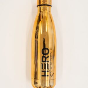 Copper Hero Bottle